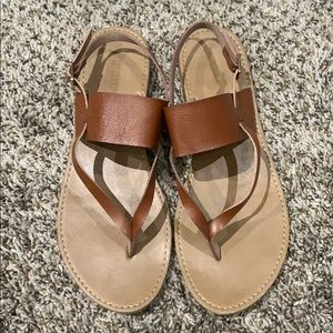 Forever 21 Shoes - Woman's sandals